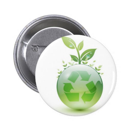 Recycle Pins