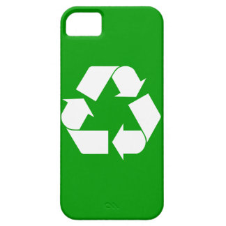 Recycle Barely There™ iPhone 5 Cas iPhone 5 Cover
