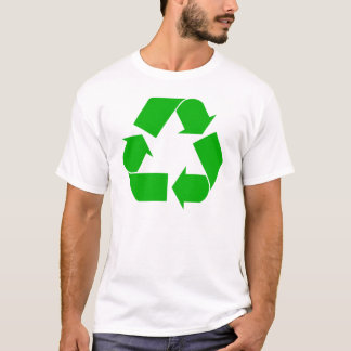 Recycle Basic T-Shirt