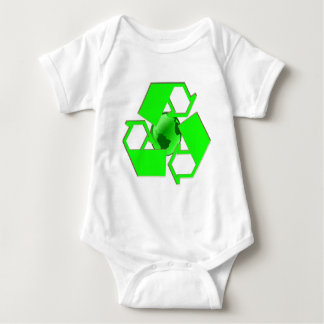 Recycle Earth 2- Save the Earth- Go Green T-shirts