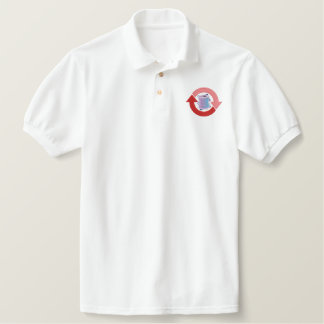 RECYCLE EMBROIDERED SHIRTS