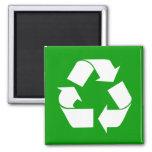 recycle fridge magnets