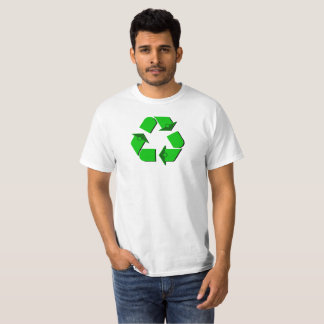 Recycle green symbol T-Shirt