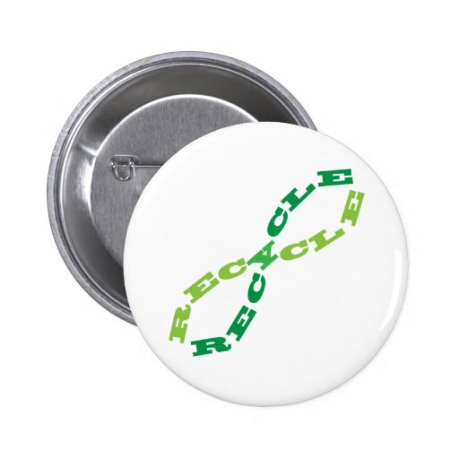 Recycle Infinity Buttons