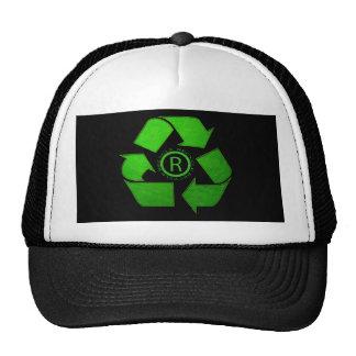 Recycle Logo Cap