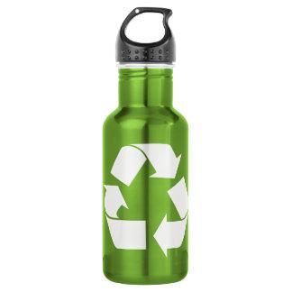 Recycle Logo Liberty 532 Ml Water Bottle