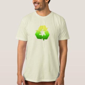 Recycle Logo Organic Shirt
