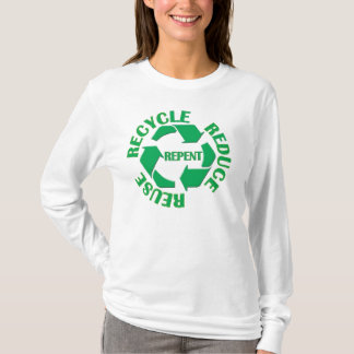 Recycle Logo T-Shirt