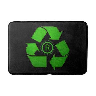 Recycle Logo Bath Mats