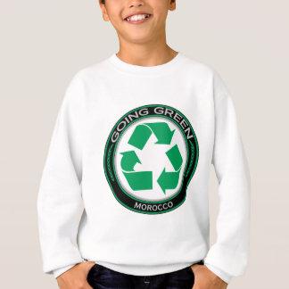 Recycle Morocco Sweatshirt