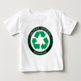 Recycle Mozambique Baby T-Shirt
