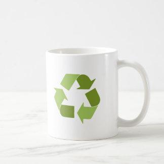 Recycle plain mugs