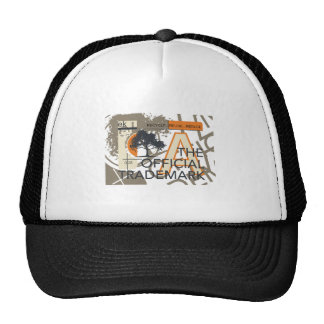 Recycle, Reduce, Reuse T-shirts and Gifts Mesh Hat