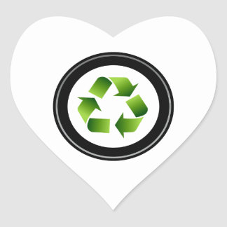 recycle symbol in black circle.png stickers