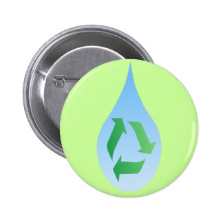 Recycle Water Button