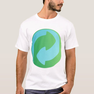 Recycle Water Shirt