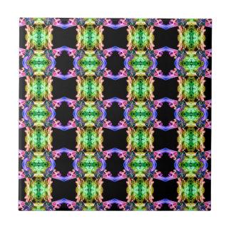 Recycled Smoke 0917  (12) Ceramic Tile