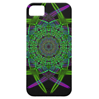 Recycled Smoke Art  (5) Barely There iPhone 5 Case