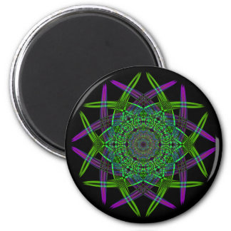 Recycled Smoke Art  (5) Magnet