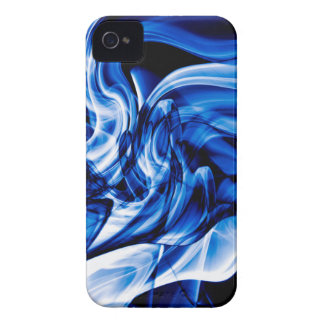 Recycled Smoke Art Design Case-Mate iPhone 4 Case