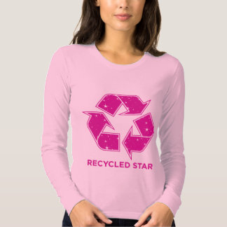 Recycled Star T-shirts