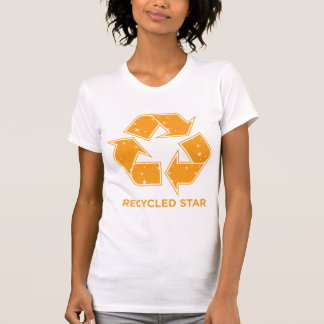 Recycled Star Tshirts