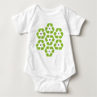Recycling Logos Shirts