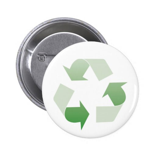 Recycling sign buttons