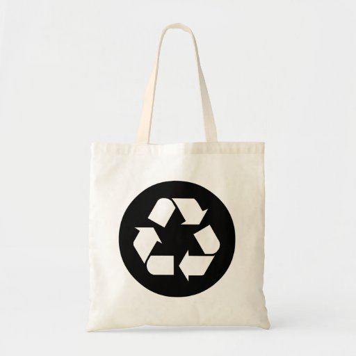Recycling Sign Bags