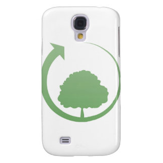 Recycling sign samsung galaxy s4 cases