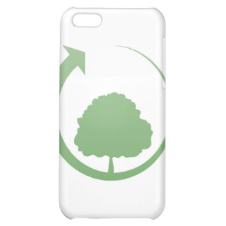 Recycling sign iPhone 5C cases
