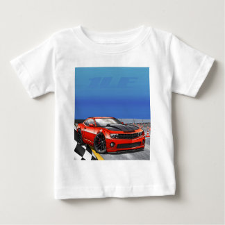 Red_1LE Baby T-Shirt