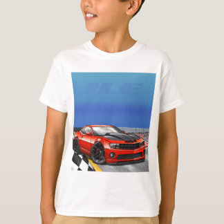 Red_1LE T-Shirt