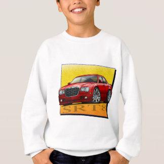 Red_300_SRT8 Sweatshirt