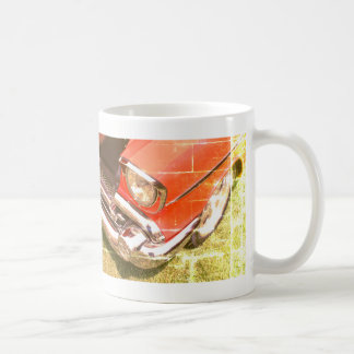 Red '57 Chevy - Coffee Mug