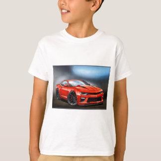 Red_6th_Gen T-Shirt