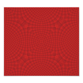 Red abstract wood pattern photo