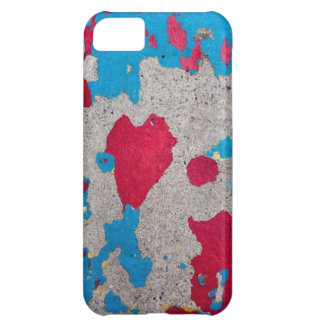Red and Blue iPhone 5C Covers