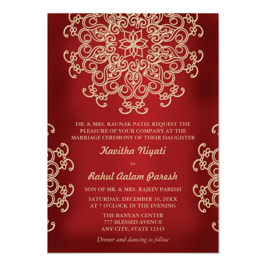 Expensive wedding invitation for you: Chinese wedding invitations ...