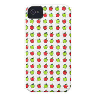 Red and Green Apples Case-Mate iPhone 4 Cases