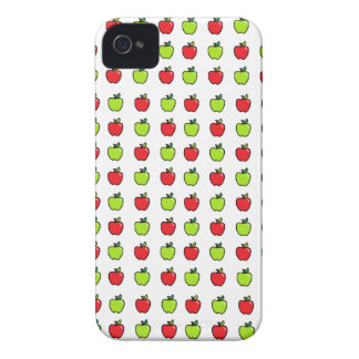 Red and Green Apples iPhone 4 Case