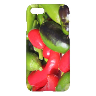 Red And Green Chili Peppers IPhone 8/7 Case