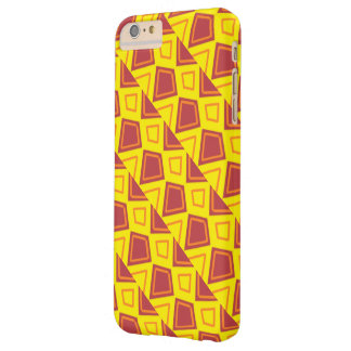 Red and yellow case