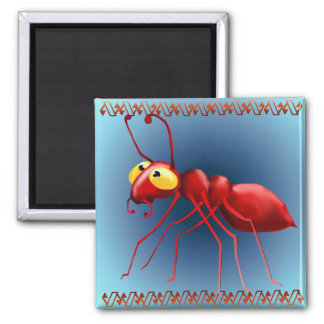 Red Ant Magnet