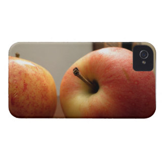 Red Apple 1 iPhone 4 Case-Mate Case