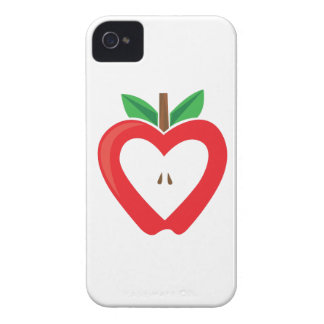 Red Apple iPhone 4 Case
