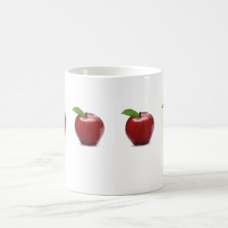 Red Apple Mug