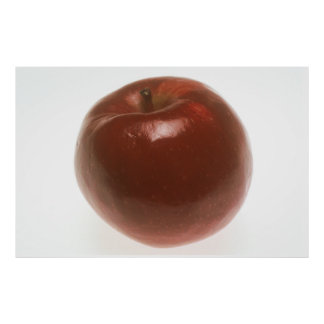Red Apple Posters