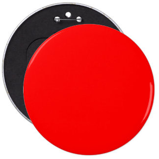 Red background Template Colorful Wallpaper 6 Cm Round Badge
