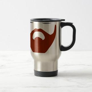Red Beard Gang Travel Mug